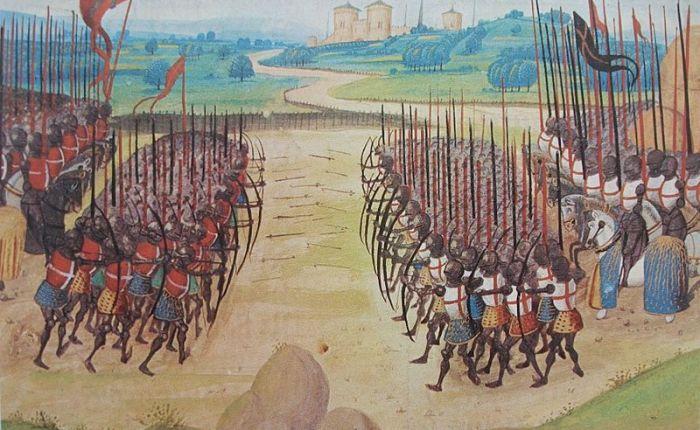 Review: Henry V