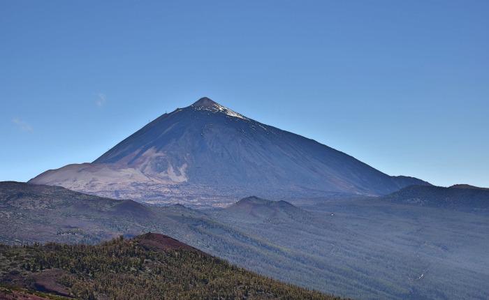 Canary Islands: Tenerife
