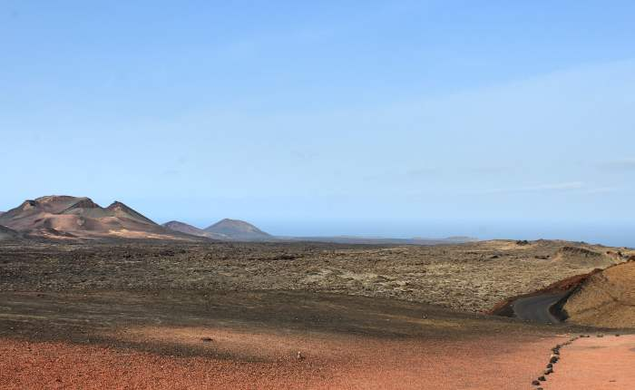 Canary Islands: Lanzarote