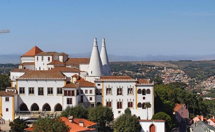 Memories of Sintra