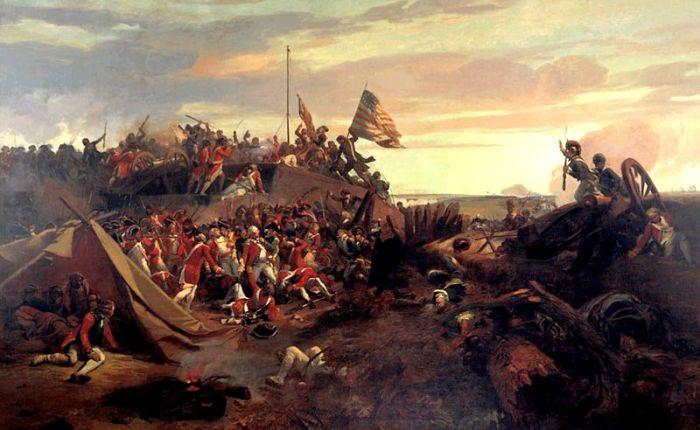 Review: Alexander Hamilton(Chernow)