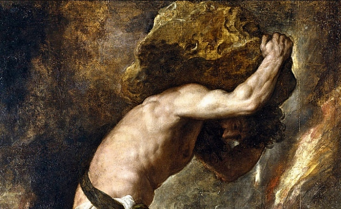 Review: The Myth of Sisyphus