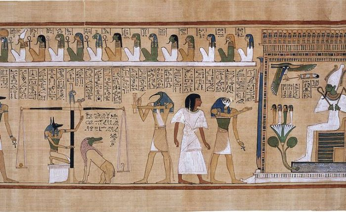 Review: The History of Ancient Egypt