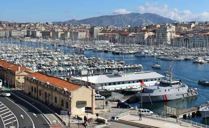 Marseille: Southern France
