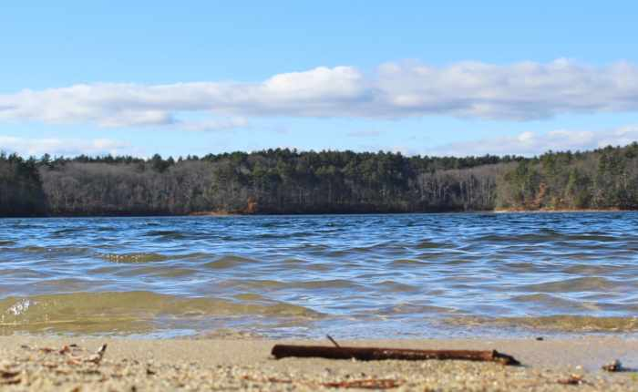 Concord and Walden Pond