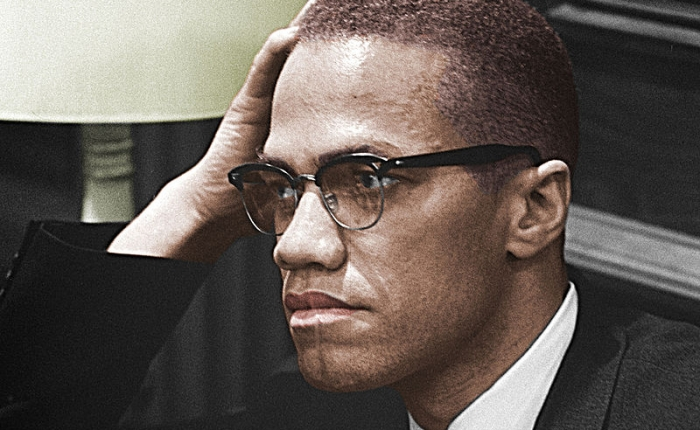 Review: The Autobiography of MalcolmX
